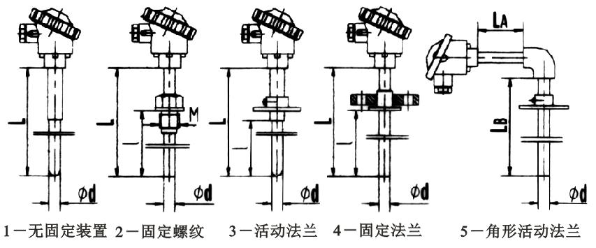 铝水热电偶,铝水热电偶保护管,铝水测温热电偶,铝水测量热电偶.jpg